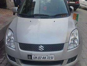 Maruti Suzuki Swift VDI 2011 MT for sale in Meerut
