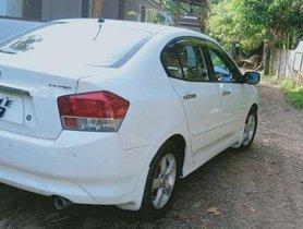 2011 Honda City MT for sale at low price in Aluva