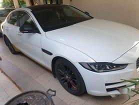 Used Jaguar XE AT car at low price in Vijayawada