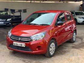 Maruti Suzuki Celerio VXI 2014 MT for sale in Madgaon