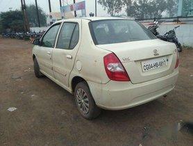 Tata Indigo Cs CS LX TDI, 2009, Diesel MT for sale in Raipur
