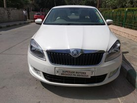 Skoda Rapid 2013-2016 1.6 MPI Ambition MT for sale in Bangalore