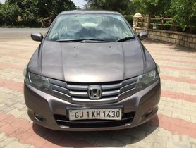 Honda City 2008-2011 1.5 V AT for sale in Ahmedabad