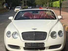 Used 2007 Bentley Continental AT for sale in Mumbai