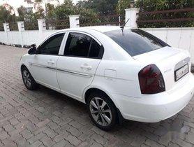 Hyundai Verna CRDi ABS 2009 MT for sale in Kochi
