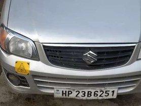 2011 Maruti Suzuki Alto K10 MT for sale in Nurpur