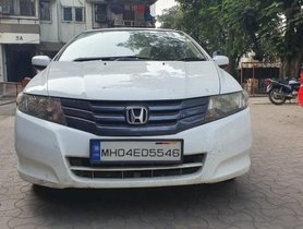 Used Honda City 1.5 S MT 2009 for sale in Mumbai