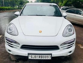Used 2013 Porsche Cayenne AT for sale in Vadodara