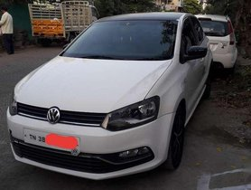 Used Volkswagen Polo MT for sale in Tiruppur