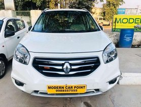 Used 2012 Renault Koleos AT for sale in Chandigarh