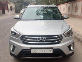 Hyundai Creta 1.6 CRDi SX Plus MT for sale in New Delhi