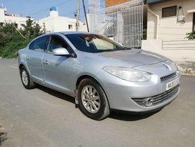 Used 2012 Renault Fluence Diesel E4 MT for sale in Nagar-Karnataka
