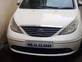 Tata Indica Vista TDI LX 2012 MT for sale in Solapur
