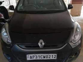 2015 Renault Scala MT for sale in Nellore