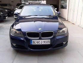 Used 2011 BMW 3 Series AT 2005-2011 for sale in New Delhi