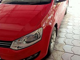2013 Volkswagen Polo MT for sale in Kozhikode