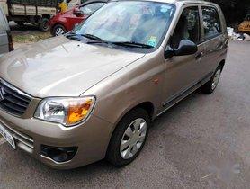 Maruti Suzuki Alto K10 VXi, 2014, Petrol MT for sale in Nagar