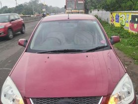2008 Ford Fiesta MT for sale at low price in Chennai