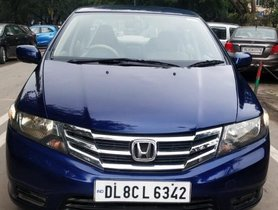 2009 Honda City V AT Exclusive for sale at low price in New Delhi