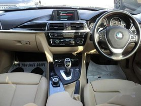 BMW 3 Series 320d Sport Line AT 2018 in Lucknow