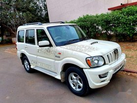 Mahindra Scorpio 2010 VLX AT for sale in Hyderabad