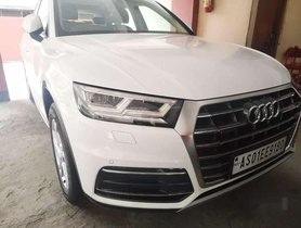 Used Audi Q5 AT for sale in Guwahati at low price