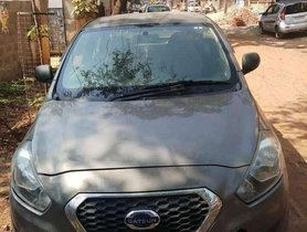 Datsun Go Plus A (O), 2016, Petrol MT for sale in Chennai