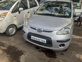 Used 2010 Hyundai i10 MT for sale in Kharghar