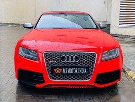 Audi S5 2012 AT for sale in Kolkata