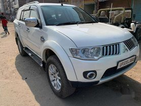 Used Mitsubishi Pajero Sport MT for sale in Lucknow