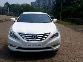 Used Hyundai Sonata AT for sale in Mumbai