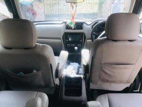 Used Mahindra Scorpio S10 8 Seater MT car at low price in New Delhi