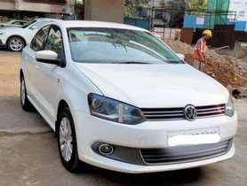Used 2015 Volkswagen Vento AT for sale in Mumbai