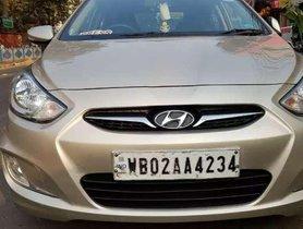 2012 Hyundai Verna MT for sale in Kolkata