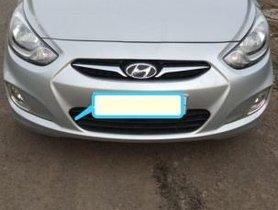 Hyundai Verna 2011-2015 1.6 SX CRDi (O) MT for sale in Indore