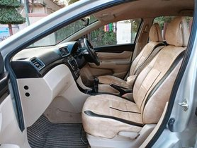 2015 Maruti Suzuki Ciaz MT for sale at low price in Ahmedabad