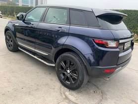 Land Rover Range Rover Evoque 2.0 TD4 HSE AT in New Delhi