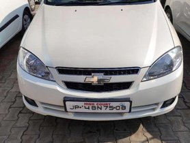 2012 Chevrolet Optra MT for sale in Ghaziabad