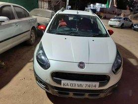 2015 Fiat Avventura MT for sale in Nagar