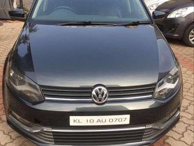 Used 2015 Volkswagen Polo MT for sale in Kozhikode
