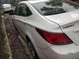 2016 Hyundai Verna Version 1.4 VTVT MT for sale in Kolkata