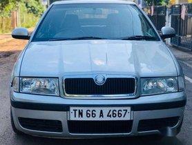 Used 2010 Skoda Octavia MT for sale in Chennai