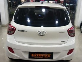 Used Hyundai Grand i10 1.2 Kappa Sportz MT car at low price in Jamshedpur