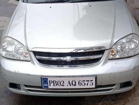 Used 2005 Chevrolet Optra 1.6 MT for sale in Amritsar