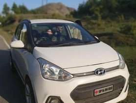 Used 2016 Hyundai Grand i10 MT for sale in Greater Noida
