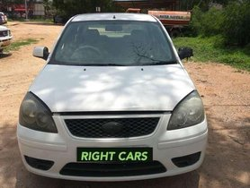 Used 2007 Ford Fiesta MT for sale in Hyderabad