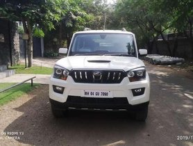 Used Mahindra Scorpio MT for sale in Nashik