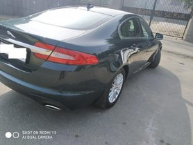 Jaguar XF 2.2 Litre Luxury AT for sale in New Delhi