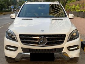 2014 Mercedes Benz CLA AT for sale in Mumbai
