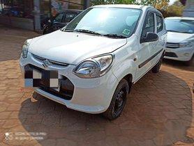 Used Maruti Suzuki Alto 800 MT for sale in Kannur